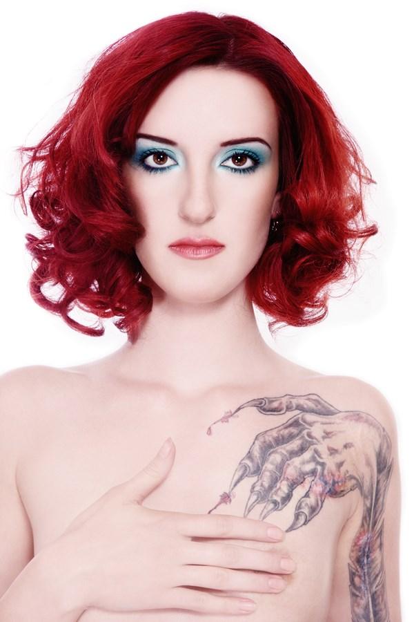 modele tatouage tribal