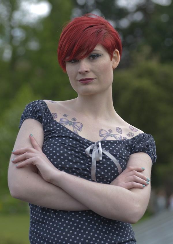 modele tatouage épaule