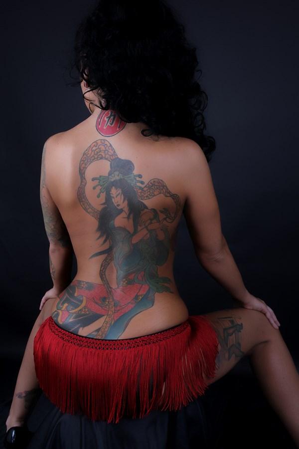 Tatouage femme poignet