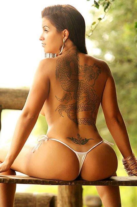 Top 10 Des Tatouages Les Plus Sexy Du Monde Blog Tatoupourtoi Com